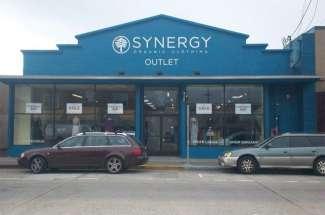 Retail Space Available in Santa Cruz