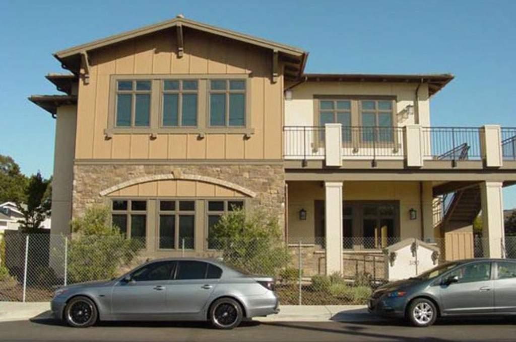 3150 Mission Drive, Santa Cruz