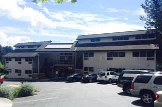 Aptos Office Space Available