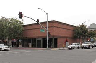 Retail Space Available in Watsonville