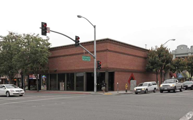 Retail Space Available in Watsonville xxx