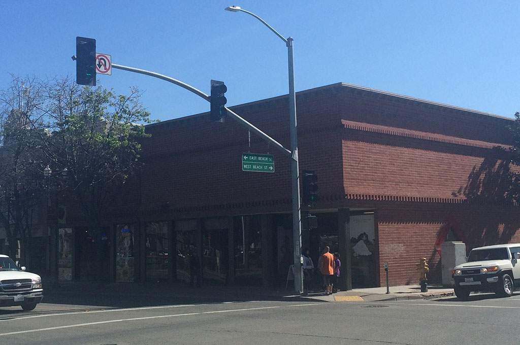 375 Main Street, Watsonville