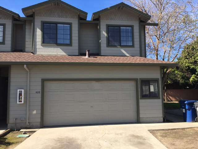 Townhome Available in Watsonville xxx