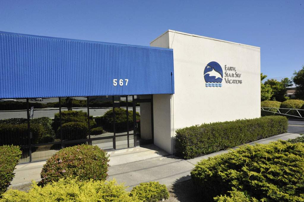 567 Auto Center Drive, Watsonville