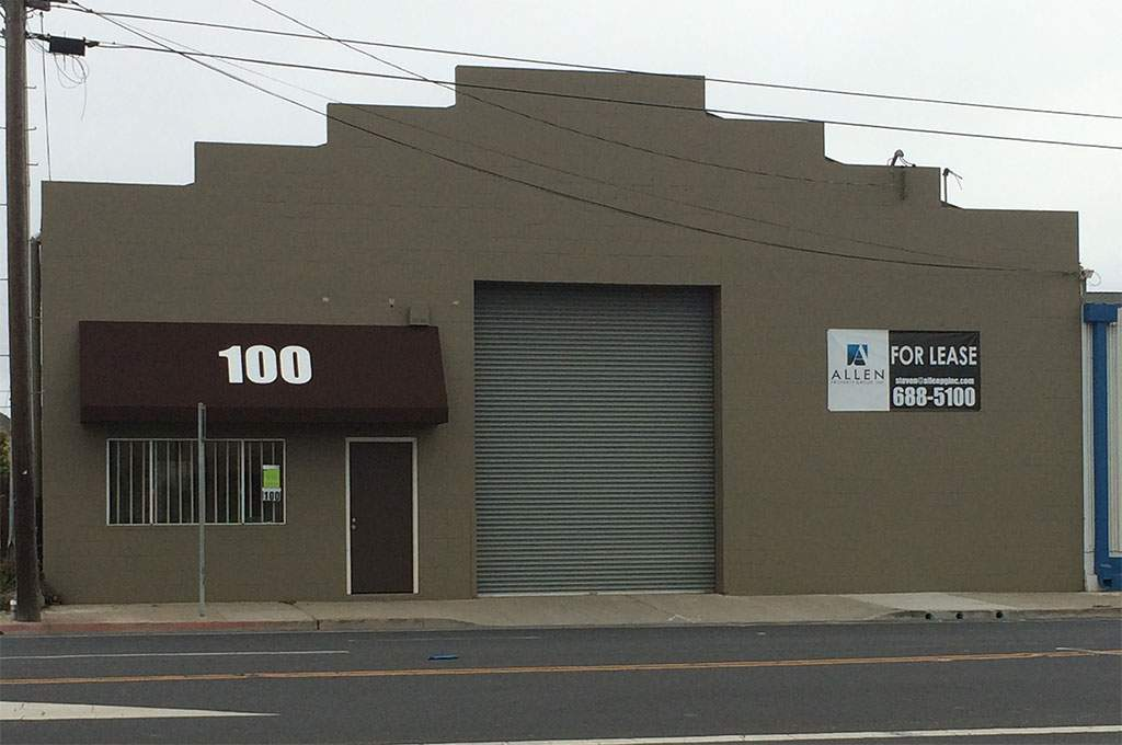 100 Airport Blvd, Watsonville