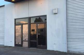 Industrial Watsonville Space Available