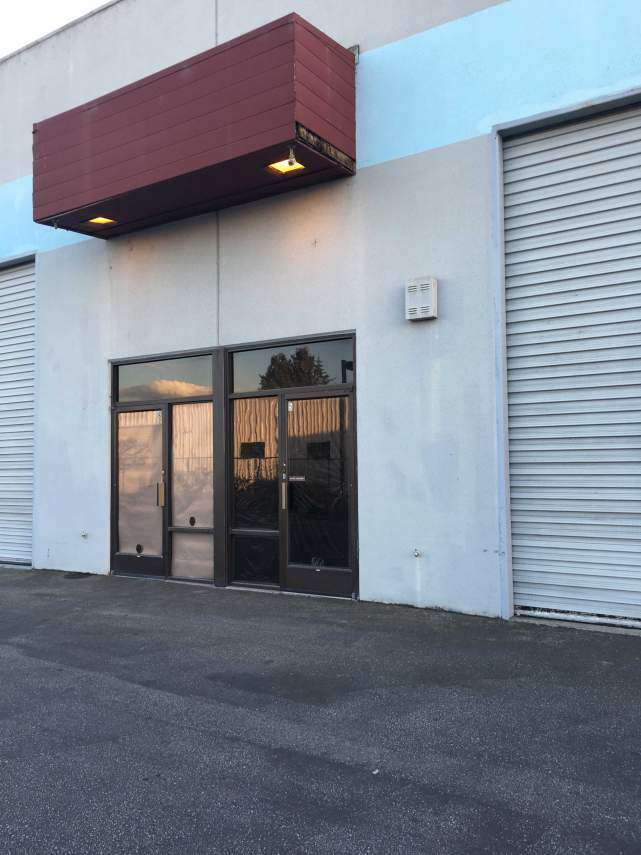 Industrial Watsonville Space Available xxx