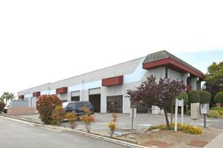 Industrial Space Available