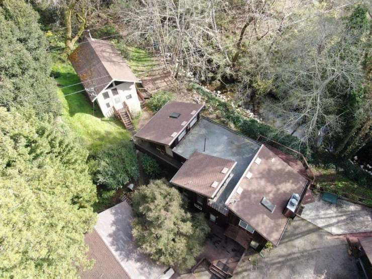 Beautiful Creekside Home Available xxx