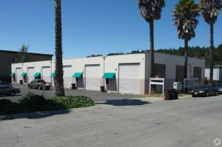 Prime Warehouse Space Available