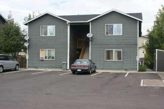 Redmond Apartment Available
