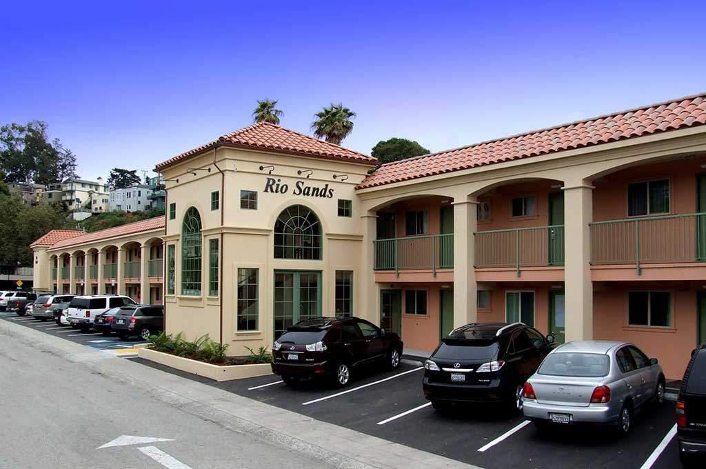 Rio Sands Hotel, Aptos