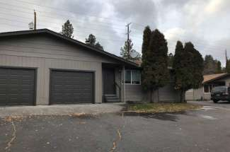 Two Bedroom One Bath Available in Bend
