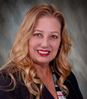 Robyn Huber