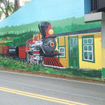 Aptos Village Mural