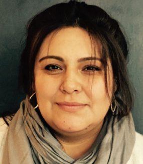 Maggie Moya