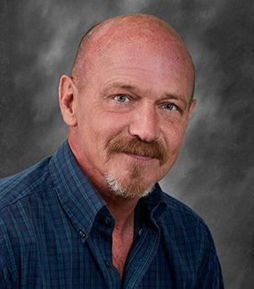 David Bondlow